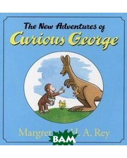 Hachette Book Group The New Adventures of Curious George