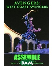 Marvel Avengers: West Coast Assemble