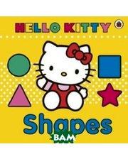 Ladybird Hello Kitty: Shapes