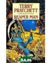 Corgi Books Reaper Man