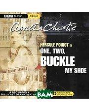 BBC Audiobooks Ltd. One, Two, Buckle My Shoe (аудиокнига MP3 на 2 CD)
