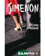 Penguin Books Ltd. A Crime in Holland