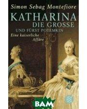 FISCHER Katharina die Gro& 223;e und F& 252;rst Potemkin