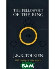 HarperCollins Publishers The Lord of the Rings: Part 1: The Fellowship of the Ring
