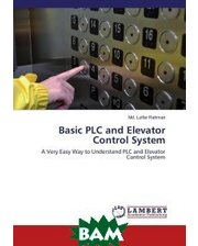 LAP Lambert Academic Publishing Basic PLC and Elevator Control System