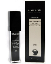 Sea of SPA Black Pearl