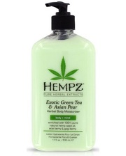 Hempz Exotic green tea & Asian pear