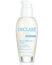 Declare Pure Balance Pore Refining Fluid