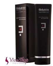 Salerm Cosmetics Salerm Controle Gras Shampoing