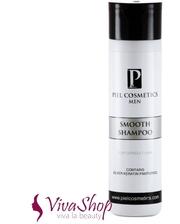 Piel Cosmetics PIEL MEN SMOOTH SHAMPOO For Difficult Hair