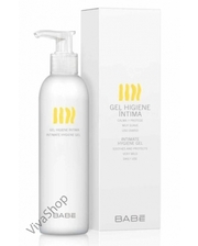 BABE Laboratorios Babe Body Intimate Hygiene Gel