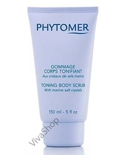 Phytomer Gommage Corps Tonifiant