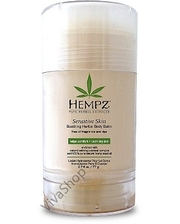 Hempz Herbal Soothing body balm for sensitive skin