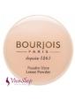 Bourjois Paris Bourjois Poudre Libre