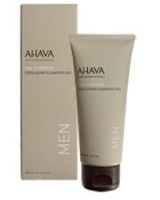 Ahava for Men Deep Cleansing Gel For Men