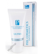 Piel Cosmetics Piel Gialur Youth Defence Silver HAND CREAM ULTRA