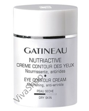 Gatineau Nutriactive Eye Contour Cream