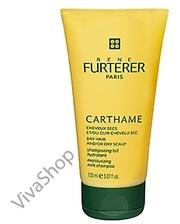 Rene Furterer Paris Rene Furterer Carthame Moisturizing Milk Shampoo