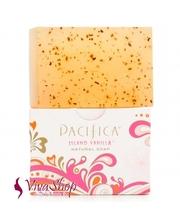 Pacifica Island Vanilla Natural Soap