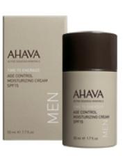 Ahava for Men Protecting Moisturizer Fluid Men