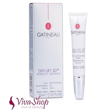 Gatineau Defi Lift 3D Perfect Design Revolumising Lip Care