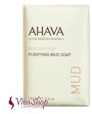 Ahava Source Mud Soap