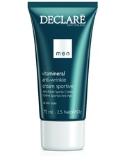Declare VitaMineral Anti-wrinkle Cream Sportive