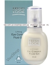 Fresh Look Eye Contour Fluid