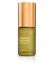 Botanifique Intensifeye Eye Cream