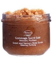 Thalgo Cosmetic Thalgo Sweet & Savoury Body Scrub