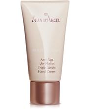 Jean d'Arcel Multibalance Triple Action Hand Cream