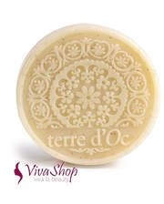 Terre d`OC Argan Gentle Exfoliating Body Soap
