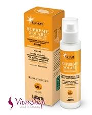 GUAM Supreme Solare