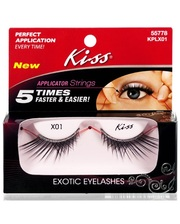 Kiss New York Kiss Exotic Eyelashes