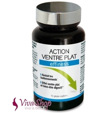 Laboratoires INELDEA Effiness Action ventre plat