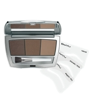 BeYu Catwalk Star Eyebrow Set 3-х
