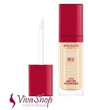 Bourjois Paris Bourjois Anticernes correcteur Healthy Mix
