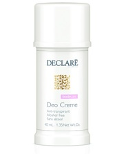 Declare Body Care Deo Creme