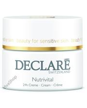 Declare Vital Balance Nutrivital 24 h Cream