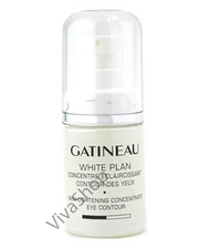 Gatineau White Plan Concentrate eye Contour