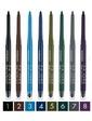 Deborah 24Ore Waterproof Eye Pencil