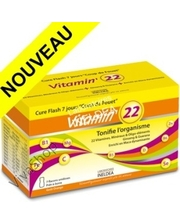 Laboratoires INELDEA Vitamin'22 complex