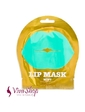 KOCOSTAR LIP MASK MINT GREEN GRAPES FLAVOR