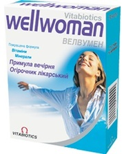 Perfectil Vitabiotics Wellwoman