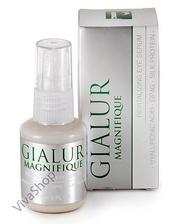 Piel Cosmetics Piel Gialu Magnifique revitalizing eye serum