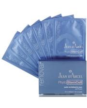 Jean d'Arcel Renovar Aqua gel eyepads