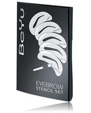 BeYu Eyebrow Stencil Set