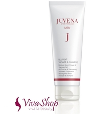 Juvena REJUVEN MEN Moisture Boost Shower & Shampoo Gel