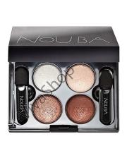 Nouba Quattro Eyeshadow