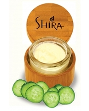Shira Esthetics Shir-Organic Cucumber Eye Cream